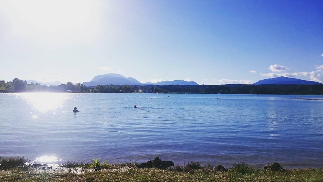 Wochenschau: Ab in den Urlaub (daheim)